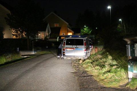 c65fa7c14 Østlands-Posten - Ransaket bolig til Sandefjordmann etter lokke-forsøk