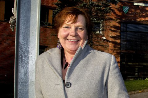 ENGASJERT: Ordfører Hilde Thorkildsen er opprørt over behandlingen Thien Thi Vo har fått.