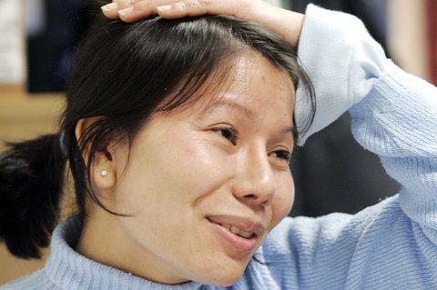 UTVIST: Thien Thi Vo ble sendt ut av landet. FOTO: ANB