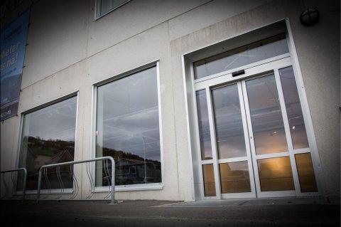 dbfcb295 STENGT: Intersport på Stakkevollvegen måtte stenge dørene få år etter at de  åpnet 1150 kvadratmeter