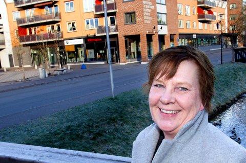 Nittedal-ordfører Hilde Thorkildsen forstår lite av lagmannsrettens avgjørelse. FOTO: TOM GUSTAVSEN