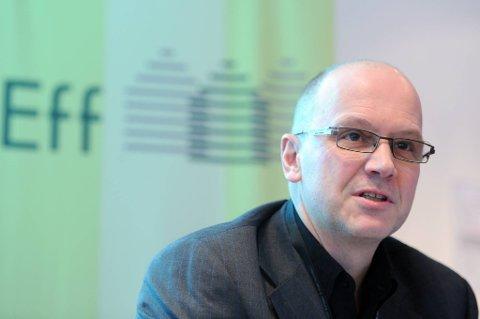 Eiendomsmeglingsbransjen har nå bestemt seg for å innføre en obligatorisk salgsrapport for alle boligsalg, forteller styreleder Terje Buraas i Eiendomsmeglerforetakenes Forening.