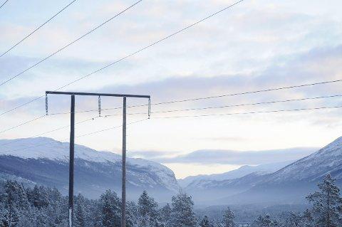 NY LEVERANDØR: Hedmark og Oppland fylkeskommuner har inngått avtale med Strømselskapet LOS om strømlevering.