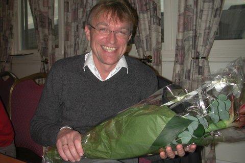 Odd Henriksen er Nordland Høyres toppkandidat på stortingslista foran valget i 2013.