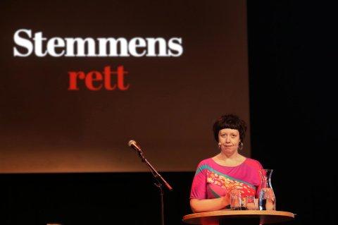 Hålogaland Teater og Nina E Wester presenterer vårens program for 2013.