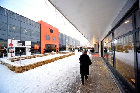 Norwegian Outlet har åpnet flere nye butikker i 2013. Nå nærmer det seg åpning for enda en butikk.