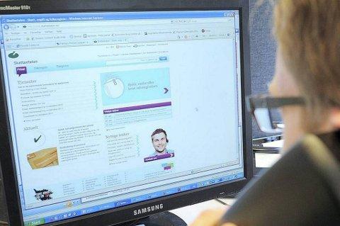 Omorganisering av skatteoppkreverfunksjonen vil trolig gi nye statlige arbeidsplasser til Bodø.