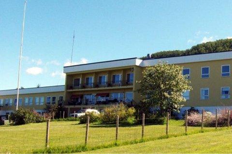Klinikken til Sigma Nord i Tjeldsund har ledig kapasitet som ikke benyttes, men det skyldes ikke ventelister hos Helfo.
