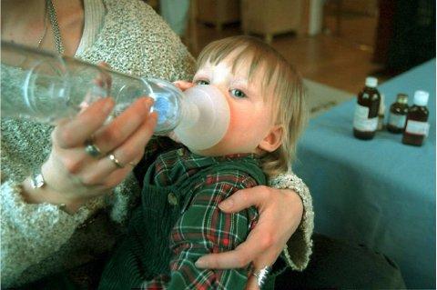 Tetter du huset helt, kan dårlig inneklima føre til at både voksne og barn blir syke.