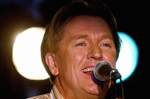 GIKK BORT: Tore Hansen, mangeårig frontfigur i Unit Five, døde mandag etter lengre tids sykdom.