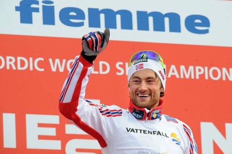 Petter Northug gleder seg til å møte sprintverdensmesteren på Bislett.