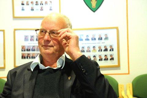 Per Rotlid er sterkt kritisk til den jobben barnevernet gjør i Gjemnes kommune.