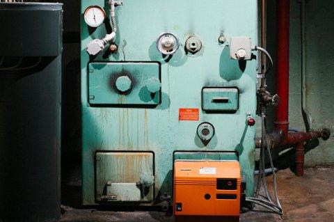 Bruker du en slik til oppvarming, koster det deg nå kr 1,13 per kilowattime. Tilsvarende pris for elektrisk oppvarming er rundt 80 øre.