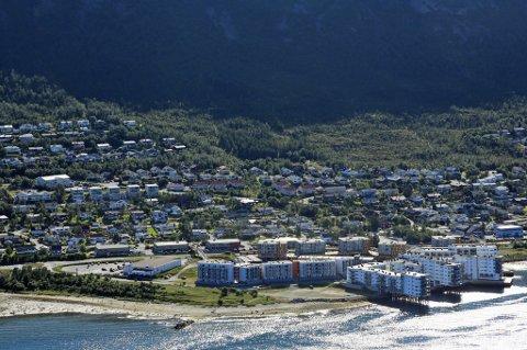 OPTIMISTER: Tromsø har hatt desidert sterkest boligprisvekst i landet de siste to årene. Det preger også nordlendingenes syn på fremtidens prisnivå.