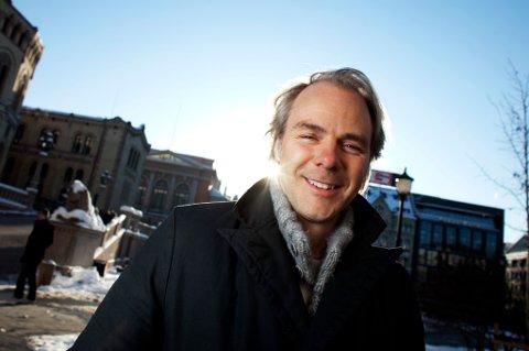 """SKAL REGISSERE: Harald Zwart skal regissere den amerikanske produksjonen """"The 12th Man""""."""
