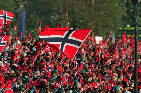 Forrige gang Norge arrangerte OL, i Lillehammer i 1994, sprakk det opprinnelige budsjettet med flere milliarder kroner.