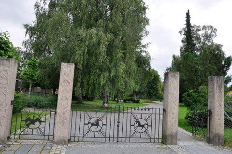 Søndre park brukes av få. Kan noe gjøres for at den skal bli mer attraktiv?