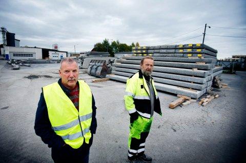 5cc6103e5 Romerikes Blad - Olav har hatt samme arbeidsplass i 42 år – nå ...