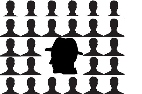 27 NORDNORSKE MENN: I boka Nådeløse nordmenn - Hirden 1933 - 1945 presenteres 27 nordnorske menn med navn. De var alle mer eller mindre delaktige og dømt for vold, mishandling, overgrep eller drap under Andre verdenskrig.
