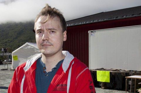 Eskild Johansen