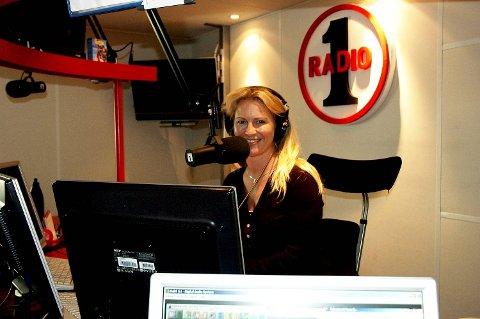 Forfatteren av attesten er Cecilie Svabø, programsjef i Radio 1.