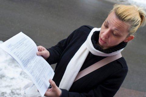 Bulgarske Dima Delieva jobber på en kontrakt som beskrives som en slavekontrakt.