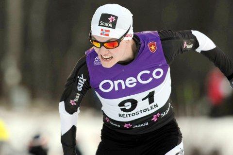 Johan Hoel vant på Lygna.