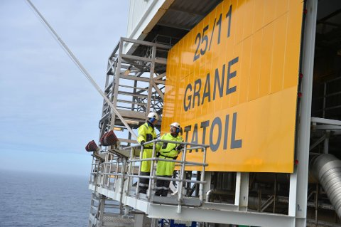 Statoil tilbyr sluttpakker til 58-åringer.
