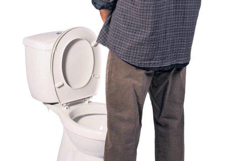 Døgnåpne toaletter er mangelvare i Son. Det er for dårlig i 2014, skriver Vestby Avis i denne lederen.