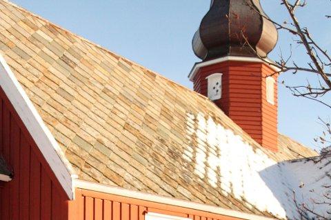 Onsdag starter de månedlige orgelkonsertene i Flakstad kirke, i musikalsk regi av Brita Falch Leutert.