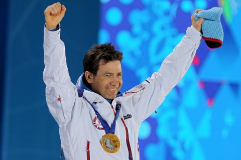 Kan Ole Einar Bjørndalen ta en ny gullmedalje torsdag?