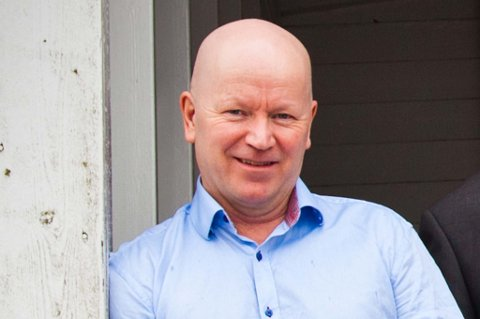 Per Blix tar over jobben som ny leder for OPUS Lofoten