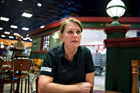 På nettet har Eilen Barbro Walberg (58) mottatt massiv støtte og oppmuntring.