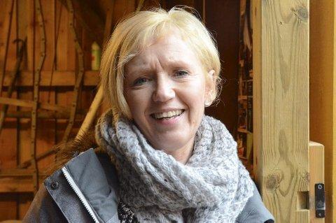 Sigrid Brattabø Handegard er ynskt inn i sentralstyret i Sp.