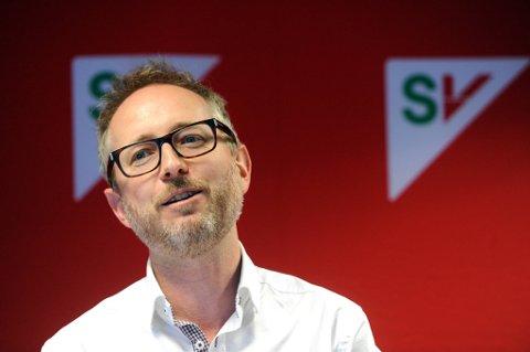 Bård Vegar Solhjell skriver om lærerstreiken i Norge.