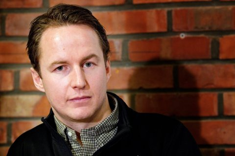 HENTER SVENSKE: Sportssjef Espen Nystuen.