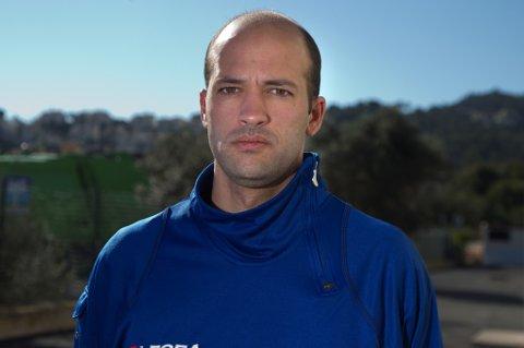 Luis Berkemeier Pimenta blir nå ny trener i Kongsvinger.