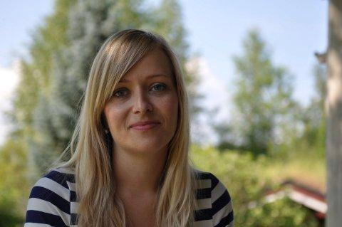 FORSKER: Førsteamanuensis Marianne Sundlisæter Skinner ved Senter for omsorgsforskning har studert hvilke valg norske kommuner tar.