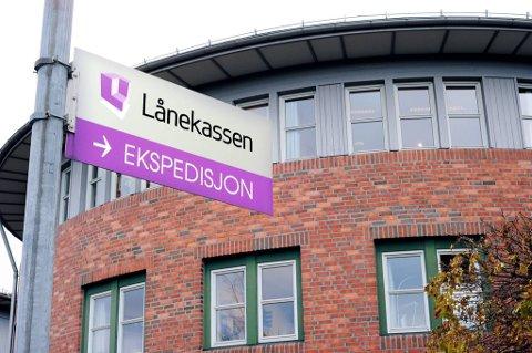 Den flytende renta i Statens Lånekasse vil fra 1. november være på 2,178 prosent, den laveste renta i Lånekassens historie.