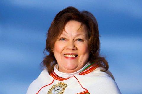 MARKANT: Juuso har vært en markant joiker og representant for samisk kultur.  foto: Nordlys