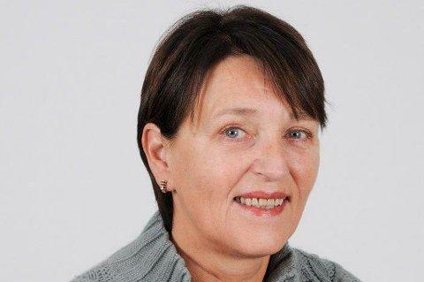 Anne Grenersen er journalist og kommentator i nyhetsredaksjonen i Avisa Nordland.
