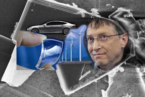 SATSER PÅ SUPERMATERIALE: Norwegian Graphite håper å åpne gruve for uttak av grafitt ved Jennestad i Sortland, med mål om å forsyne det globale markedet med grafén. Det knyttes stor spenning til forskning på grafén, som spås å revolusjonere alt fra kondomproduksjon, bilbatterier, mobiltelefoner til fornybar energiproduksjon.
