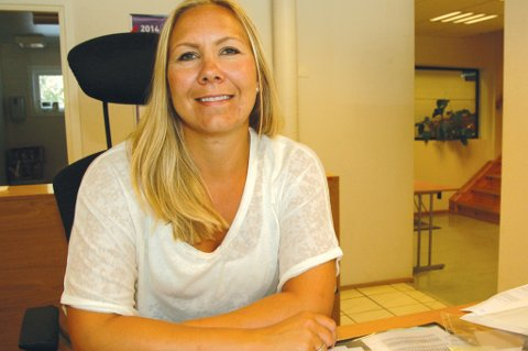 Margrethe Solvang ved Tvedestrand lensmannskontor ber Tvedestrandspostens lesere om hjelp.