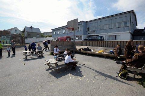 Om noen få år kan epoken med barneskole i Rekøyveien være historie.