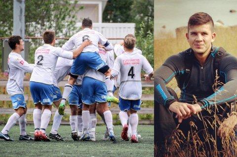 Petter Erlbeck mener FK Lofoten har vært viktig, men har utspilt sin rolle.