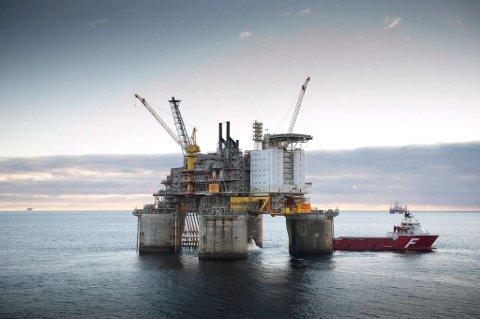 Statoil varsler nye kutt i arbeidsstokken på sokkelen.