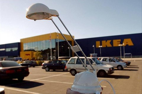 Ålesund kommune vil selge tomt til Ikea.