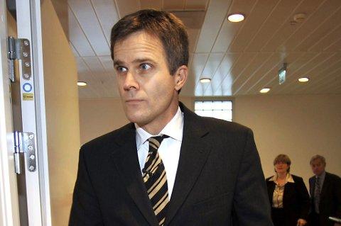 Helge Lund forlater Statoil og begynner i ny jobb i BG Group.