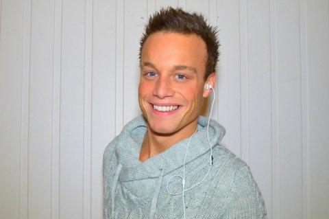 Magnus Jackson Krogh.
