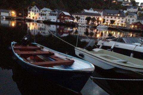 Dropp forslaget: - Vi drukner ikke akkurat i tilbud her i byen, og med dette forslaget ser det ut som et forsøk på å kvele utelivsbransjen helt, skriver Jan Erik Pedersen. (Foto: Marianne Drivdal)
